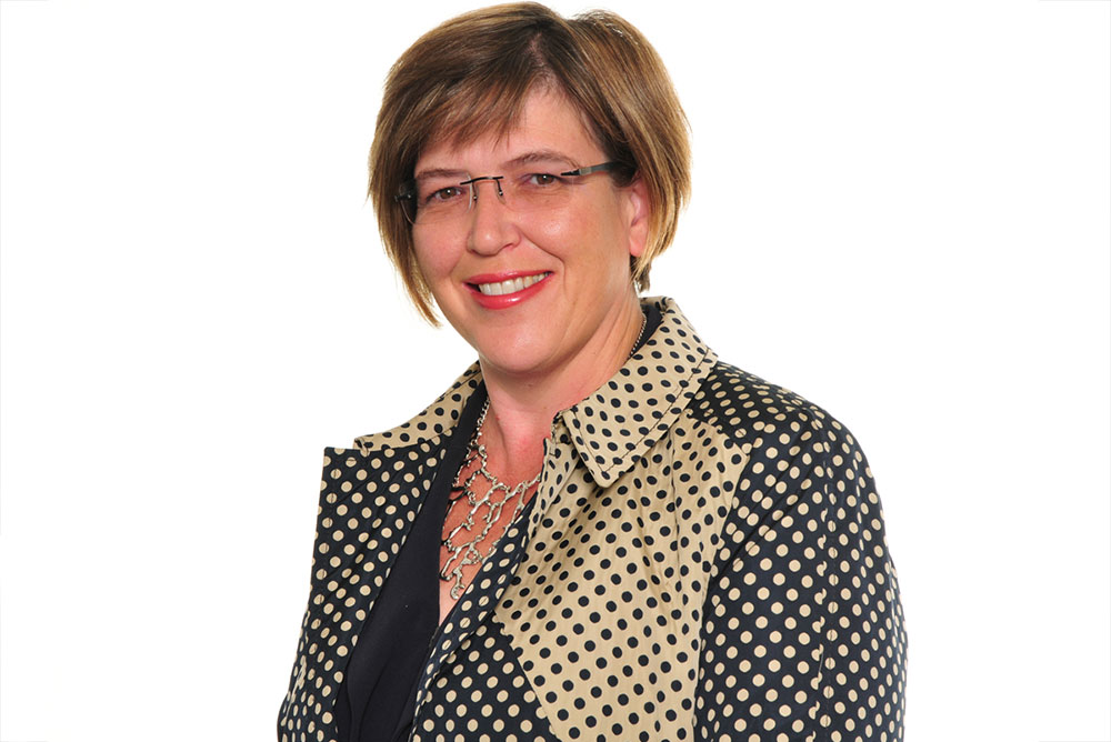Jo Causon, CEO at The Institute of Customer Service, discusses how to improve customer relations and customer service skills.