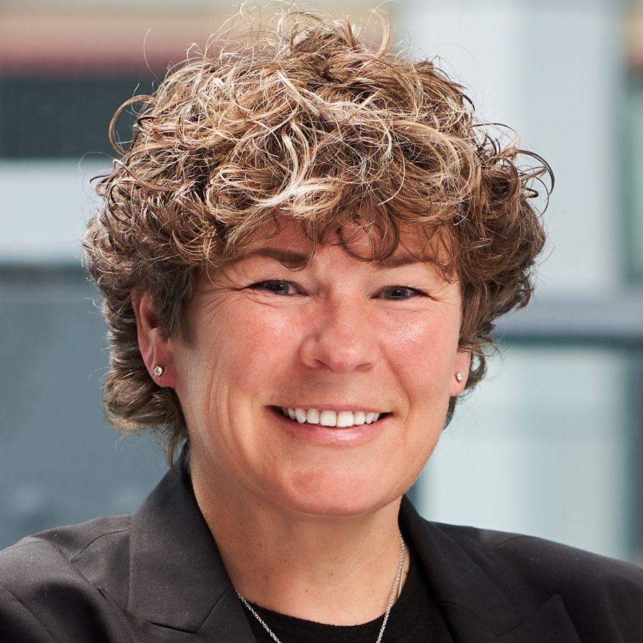 Suzanne Liversidge