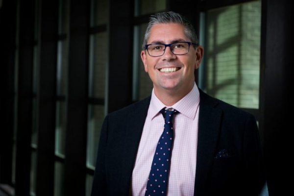Martyn Mathews, LexisNexis Risk Solutions