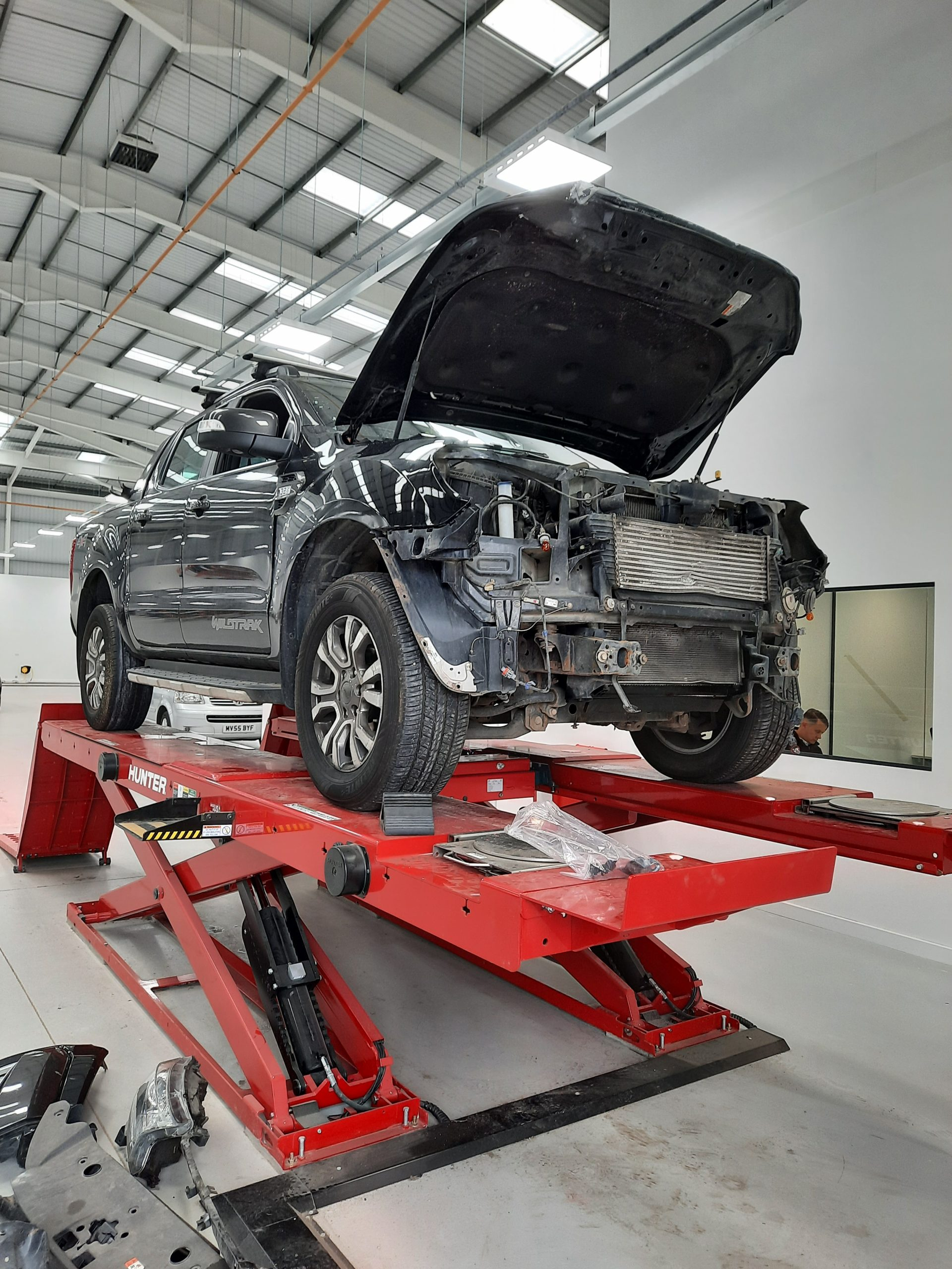 Evolving with integrity: changes in autobody repair