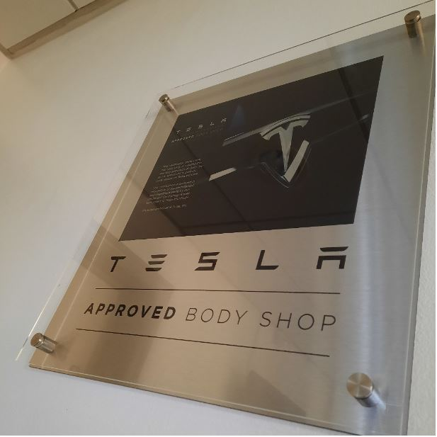The Vella Group achieves Tesla approval