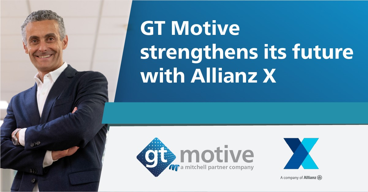 GT Motive strengthens its future with Allianz X